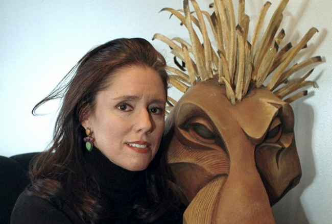 Julie Taymor The Woman Thing in Hollywood