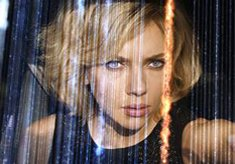 Luc Besson Lucy Trailer