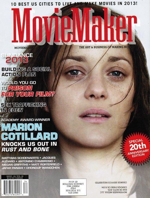 MovieMaker Archives - MovieMaker Magazine