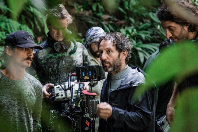 Why Monos DP Jasper Wolf Journeyed Into a Colombian Jungle