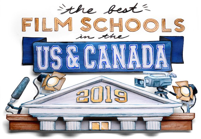 The Best Film Schools In The U.S. and Canada 2019: These 40 Forward-Thinking Programs Will Prime You For a Fruitful Film Future - MovieMaker Magazine