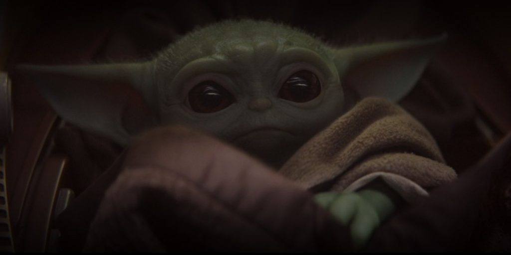 The Mandalorian: Wait, How Does Baby Yoda Already Have Powers?