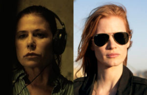 Maura Tierney Bernadette The Report Jessica Chastain Zero Dark Thirty