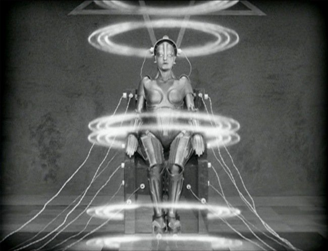 Lang's groundbreaking Metropolis, made in 1927 and a staple of film school classrooms and art house theaters worldwide, has been re-released several times since its premiere, most recently for its 75-year anniversary in 2002.