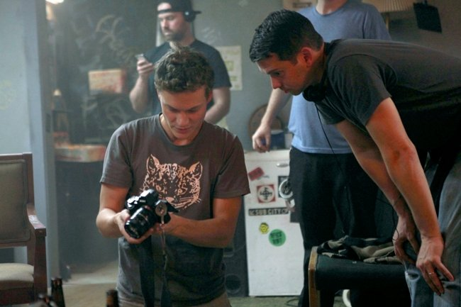 Shooting The Green Room Full Interview With Dp Sean Porter