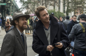Edward Norton Motherless Brooklyn