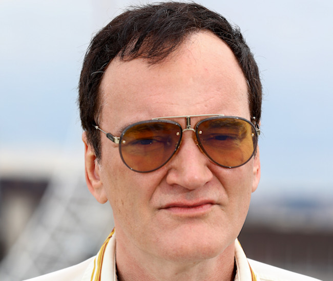Quentin Tarantino: Things I've Learned as a Moviemaker