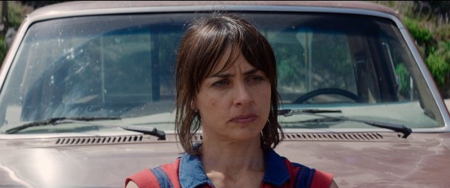 Constance Zimmer in Run the Tide