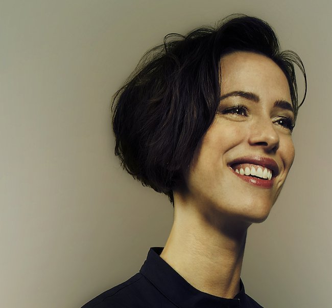 Aside from Christine, Rebecca Hall has appeared in Steven Spielberg's The BFG this year, as well as Louis C.K.'s series Horace and Pete.