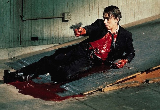 Quentin Tarantino Reservoir Dogs