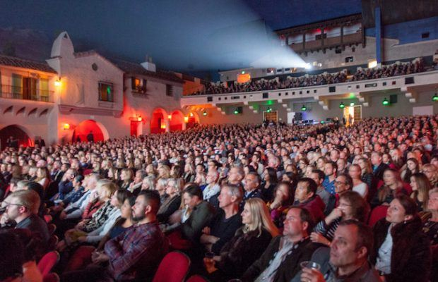 The Case for Theatrical Distribution: Putting Your Movie