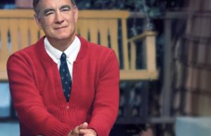 Mr Rogers movie Mister Rogers Beautiful Day in the Neighborhood Tom Hanks Noah Harpster