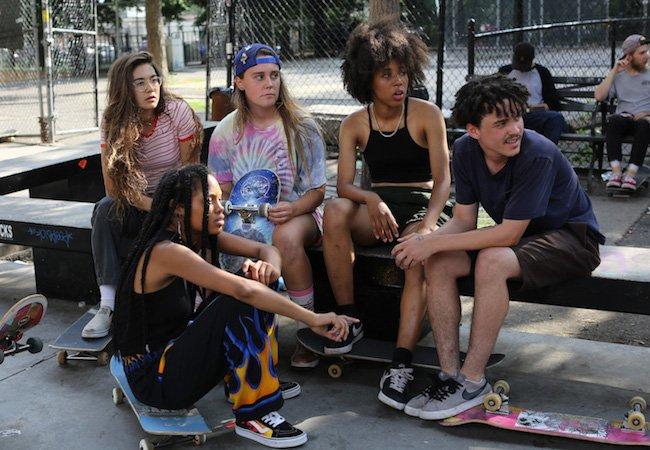 Skate Kitchen Shabier Kirchner
