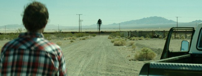 Still from Southbound