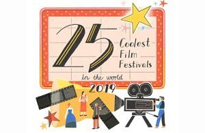 MovieMaker Coolest Film Festival Festivals