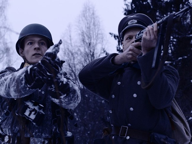Norwegian horror feature The House plays at this year's Screamfest