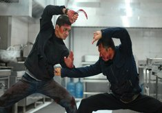 The Raid 2 directed by Gareth Evans - Feature
