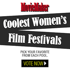 Women's Film Festivals
