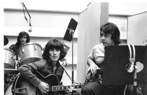 Wrecking Crew 3 George Harrison, Joe Osborne