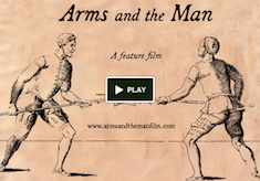 Trailblazer Tuesday Crowdfunder of the Week: Arms and the