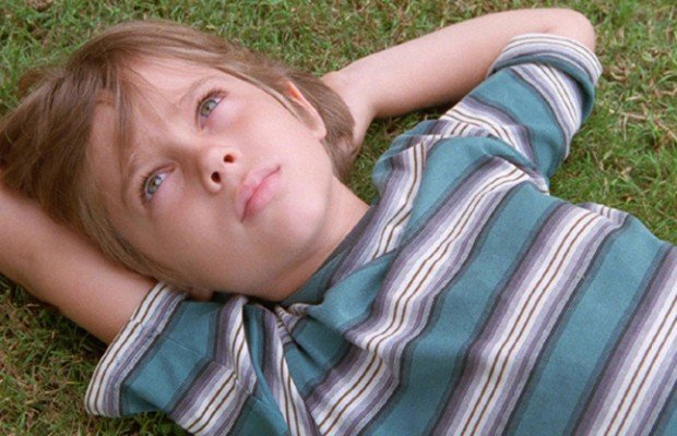 The Making of a Boy: Richard Linklater on his 12-Year Labor of ...