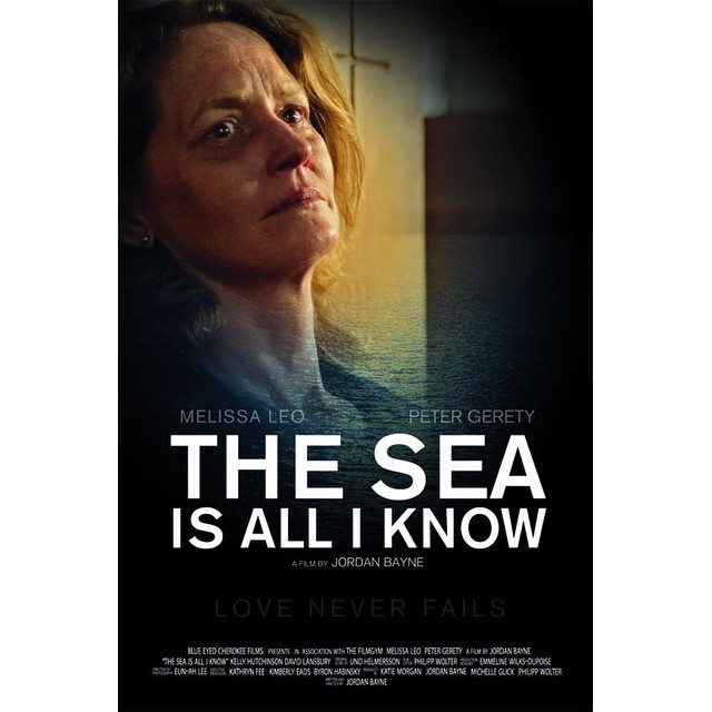 THE SEA IS ALL I KNOW a film by @jordan_bayne starring Academy Award winner #MelissaLeo is in Worldwide Release and a #Vimeo Staff Pick. Check it out: https://vimeo.com/59952384  Get ready for a week of #behindthescenes #photos and #videoclips