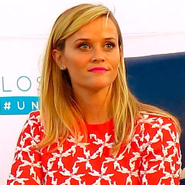 Reese Witherspoon discusses WILD at the Los Cabos International Film Festival, 2014. #loscabos #CaboFilmFest #unstoppable #film #movie #moviemaker #moviemaking #filmmaker #filmfestival #style #wild @RWitherspoon
