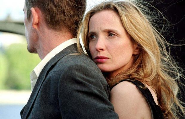 Julie Delpy midnight