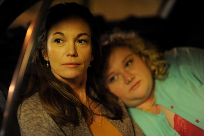 Diane Lane and Danielle Macdonald in Every Secret Thing
