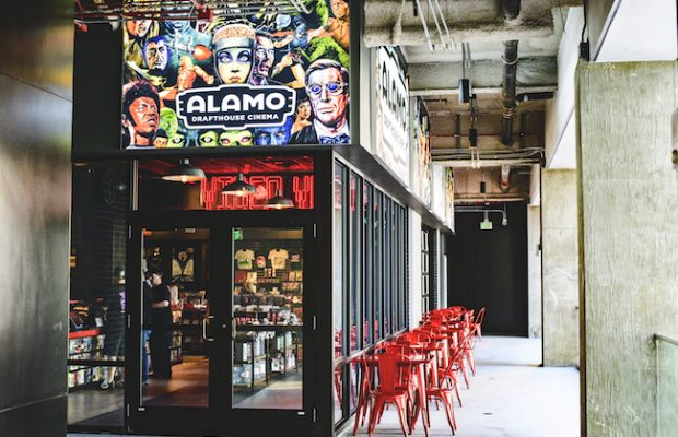 Alamo Drafthouse Cinema Strengthens Los Angeles' Resurgent