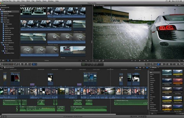 Tech Reviews: FCPX Plugins and App Roundup - MovieMaker Magazine