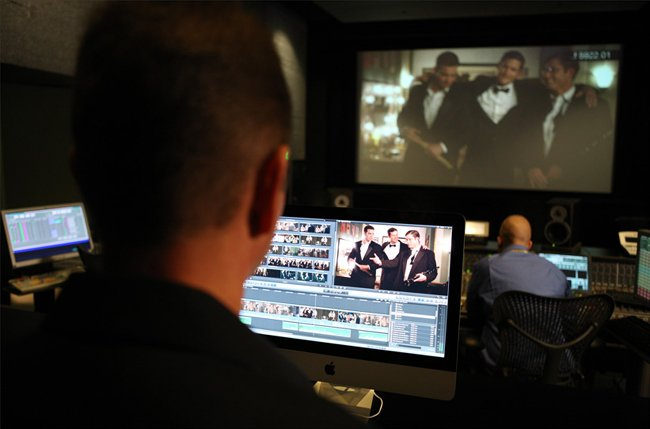 We Make Movies (Better): Final Cut Pro X/RED, Part 2