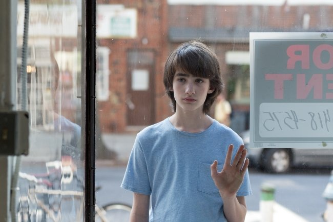 Theo Taplitz as Jake in Little Men