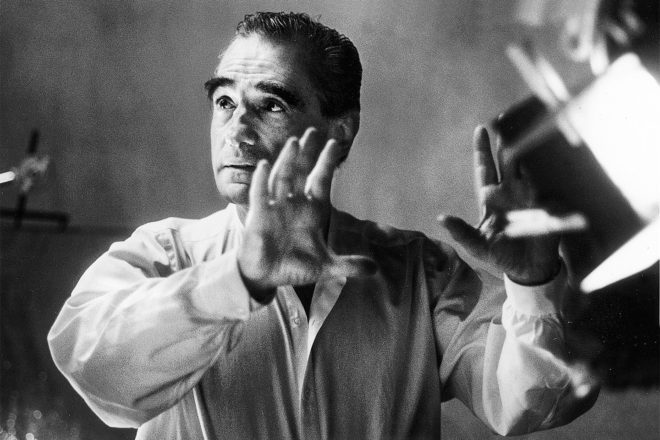 Martin Scorsese: Next Film, Killers of the Flower Moon, Is 'a Western'