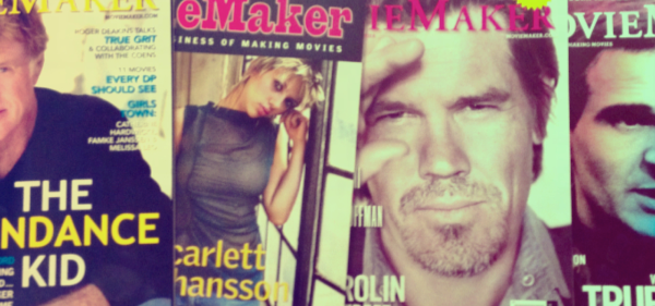 Movie Maker Magazine