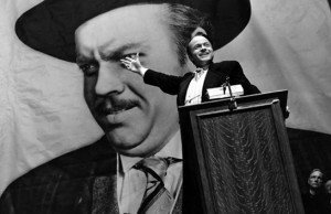 Citizen Kane review Orson Welles