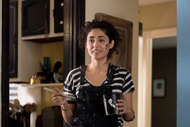 Creative License Paterson S Golshifteh Farahani Talks Jarmusch And Breaking Through Iranian Self Censorship Moviemaker Magazine