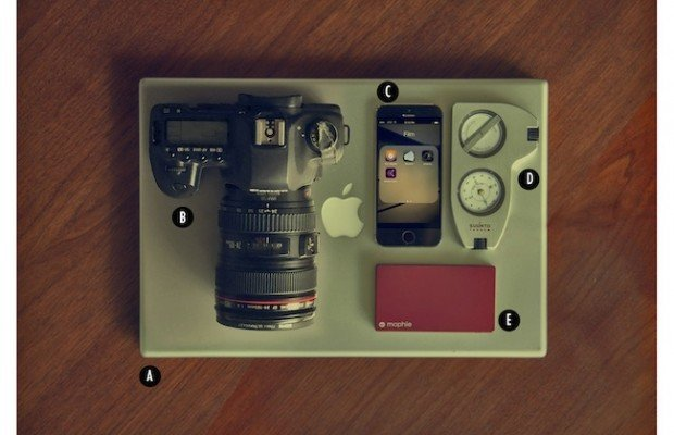 What's in Your Kit: Cinematographer Blake McClure