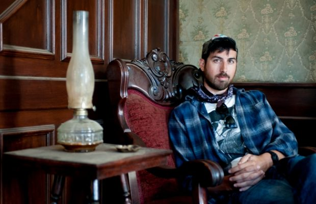 How Horror Must Move Forward: Ti West's Introduction to
